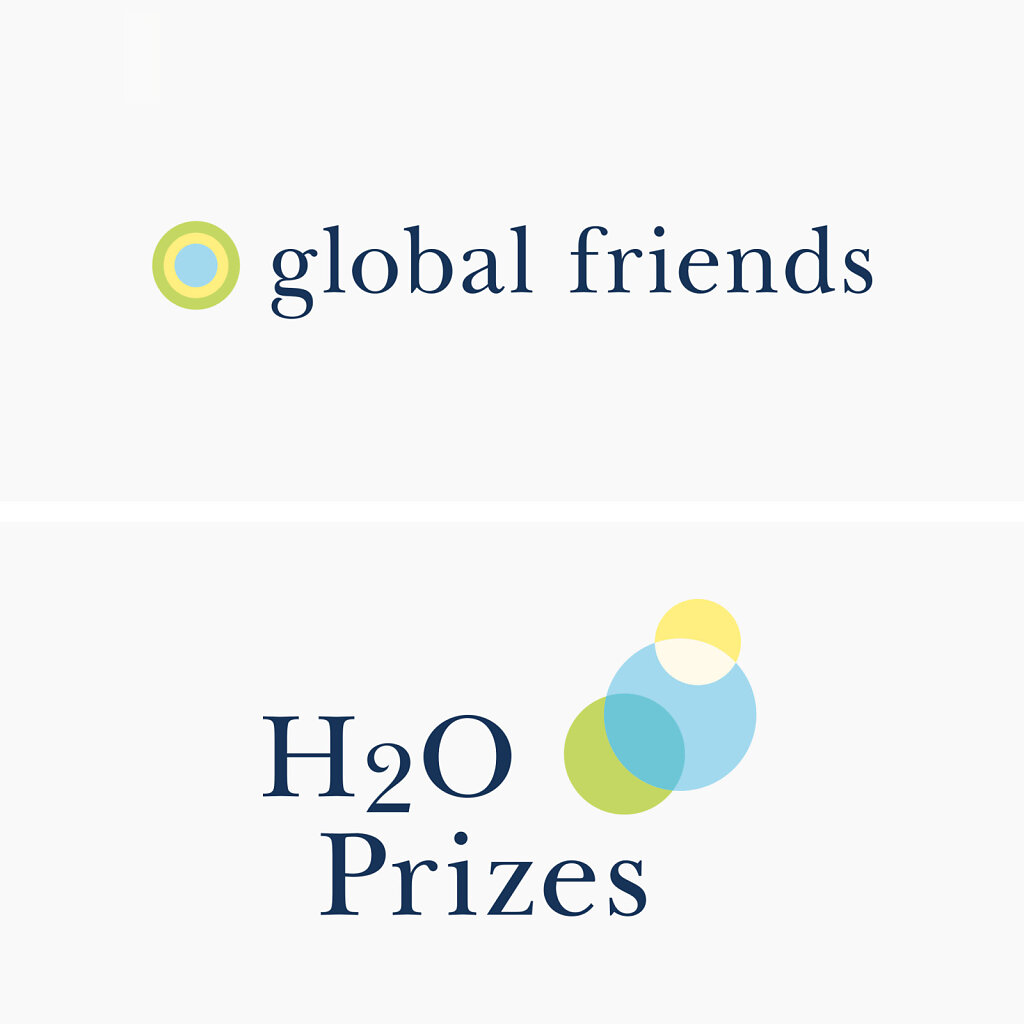 global friends Logo