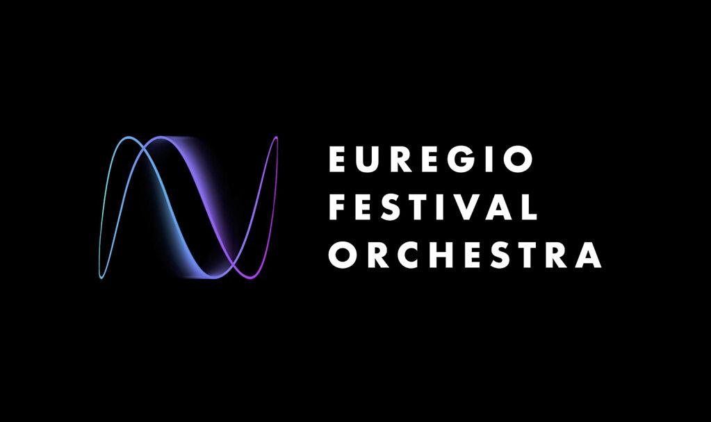 Euregio Festival Orchestra Logo